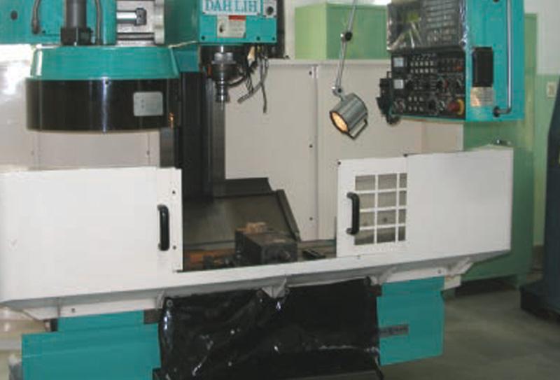 Company Machine